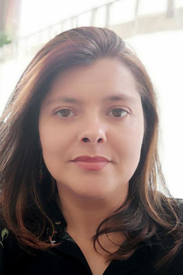 María Encina Pérez Piris (PSOE)