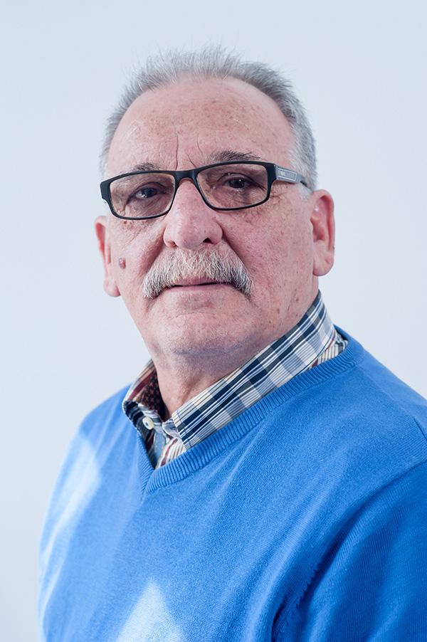 Laureano González Álvarez (PSOE)