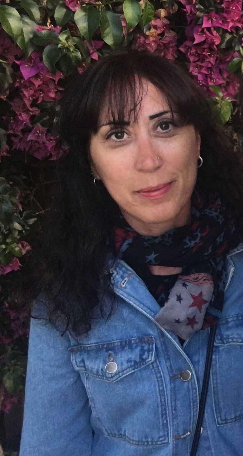 Justa Marlen Álvarez Mera
