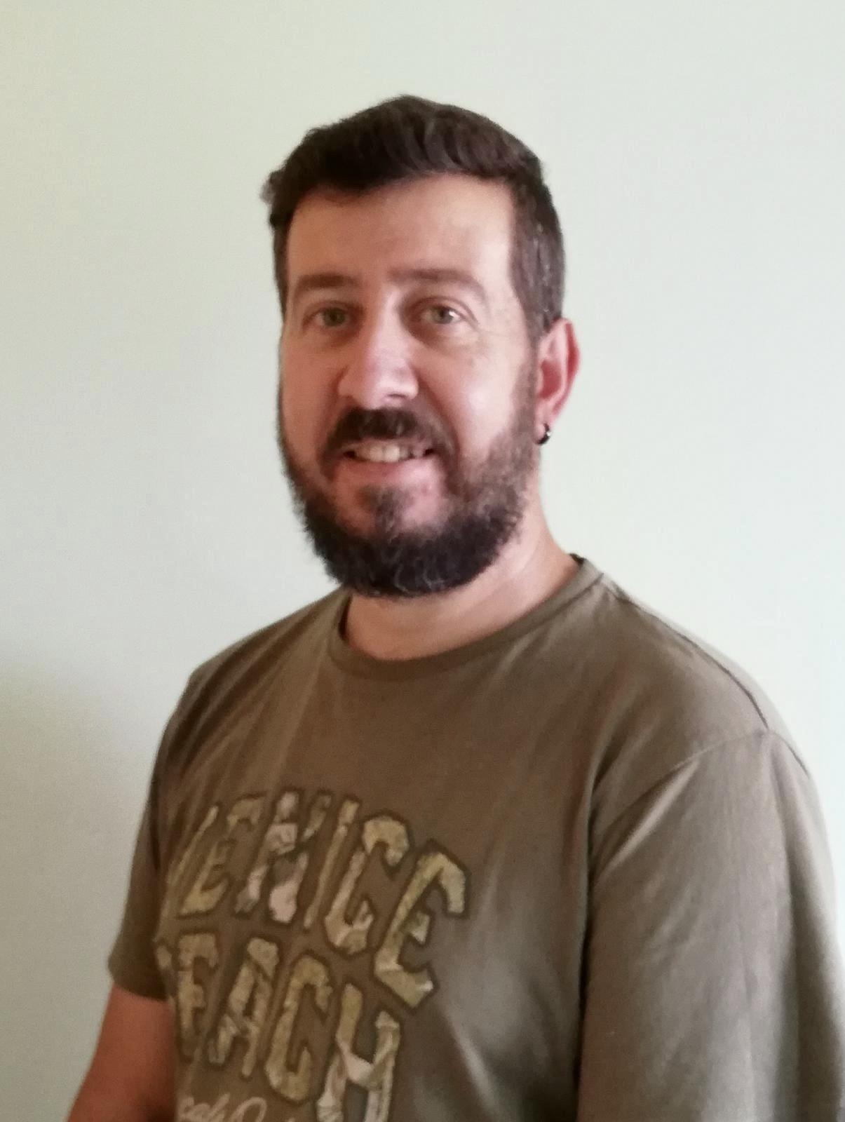Héctor Bas Iglesias (PSOE)